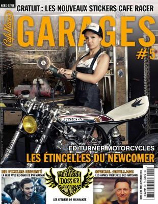 Cafe Racer Magazine